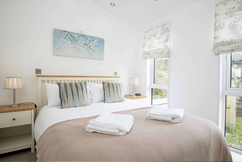 Lake Lodge 5- Bedroom