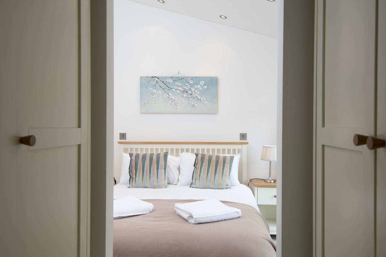 Lake Lodge 5 - Bedroom