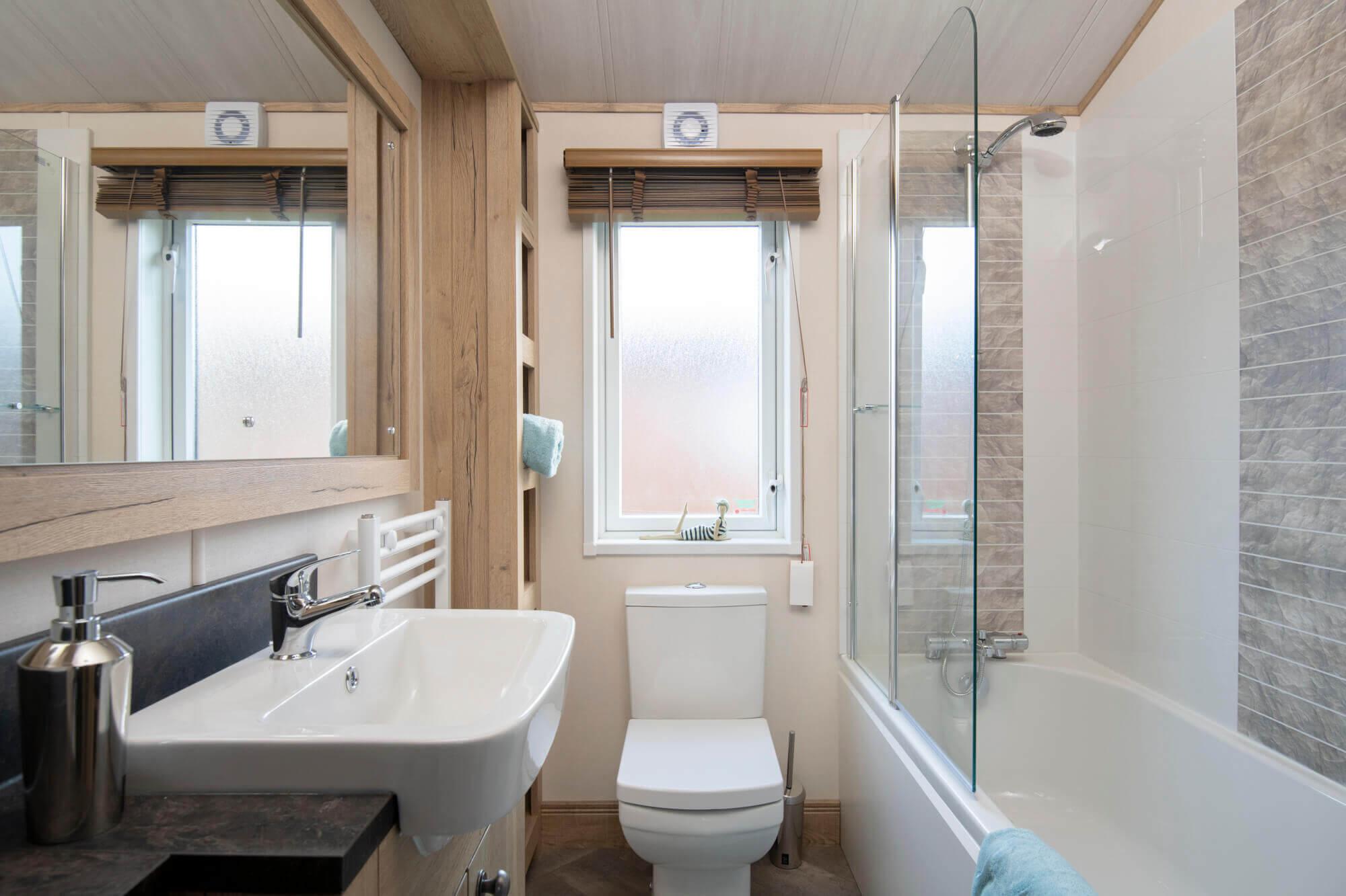 ABI Harrogate family bathroom