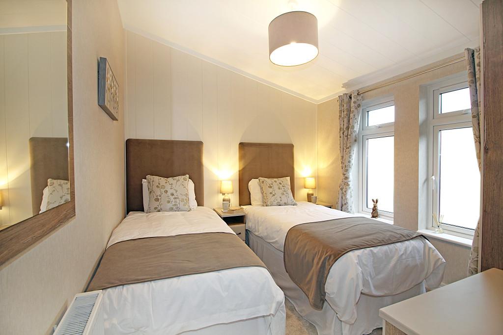 Omar Kingfisher Lodge - Twin Room